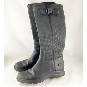 • Timberland Turain Tall Waterproof Rain Boots •